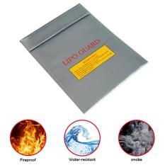 Teepao Fireproof Doent Bag Fire Resistant