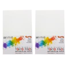 Drawing paper for sale sketch paper prices brands review in tokyo finds hot press watercolor paper 2 packs malvernweather Images