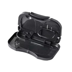 Travel Dining Tray (Black)
