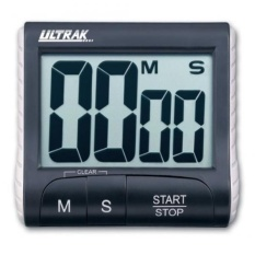 Ultrak Jumbo Countdown Timer By Galleon.ph.