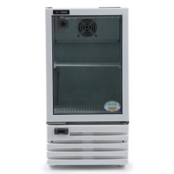 Unimagna UCD095-XYC 4 cu.ft Glass Door Chiller