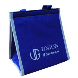Union Glass Tumbler 11oz Set of 12 (Clear) with FREE Thermal Bag - thumbnail 2