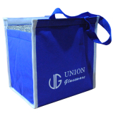 Union Glass Tumbler 11oz Set of 12 (Clear) with FREE Thermal Bag - thumbnail 3
