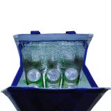 Union Glass Tumbler 8oz Set of 12 (White) with FREE Thermal Bag - thumbnail 4