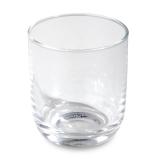 Union Glass Tumbler 8oz Set of 12 (White) with FREE Thermal Bag - thumbnail 1