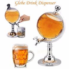 Unique High Quality Globe Drink Dispenser By Gonzalez General Merchandise.