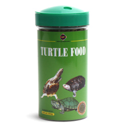 UP Aqua Turtle Food 220g Set of 2 (Green)