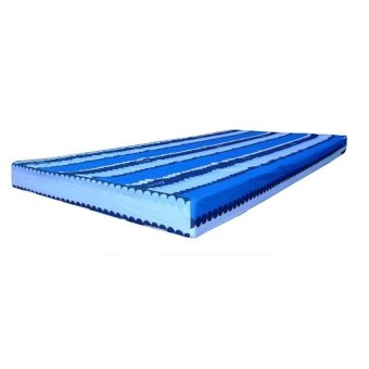Uratex 48x4x75 Foam (Blue)