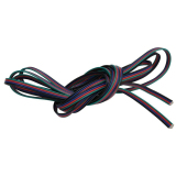 Velishy Flexible Strip Light Extension Cable 20m 4-Pin - thumbnail 2