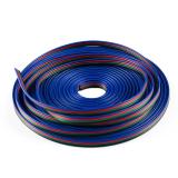 Velishy Flexible Strip Light Extension Cable 20m 4-Pin - thumbnail 1
