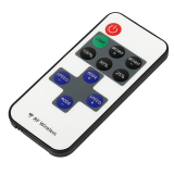 Velishy Wireless Remote Dimmer for Led Light Strip - thumbnail 5