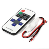 Velishy Wireless Remote Switch Controller for LED Light - thumbnail 3