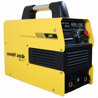 Weldtech ARC-160 DC Inverter Welding Machine - picture 2
