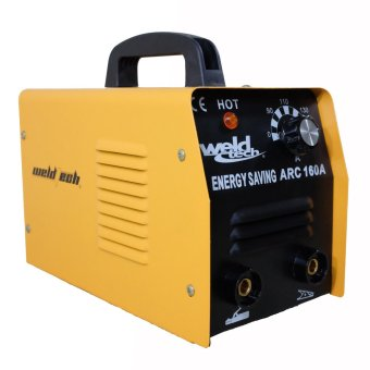 Weldtech ARC-160A Energy Saving ARC Welding Machine - picture 2