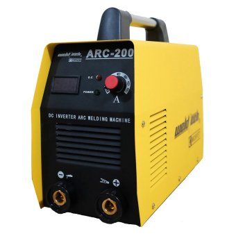 Weldtech ARC-200 DC Inverter Welding Machine