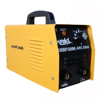 Weldtech ARC-250A Energy Saving ARC Welding Machine - picture 2