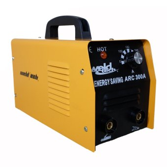 Weldtech ARC-300A Energy Saving ARC Welding Machine - picture 2
