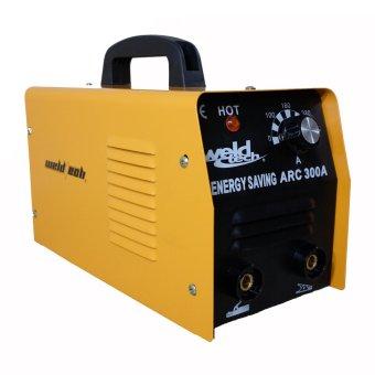 Weldtech ARC-300A Energy Saving ARC Welding Machine