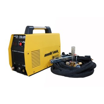 Weldtech TIG-200 DC Inverter TIG Welding Machine