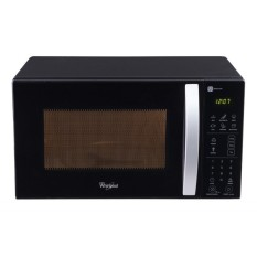 Whirlpool Mwx 203 Bl 20l Vancouver Series Microwave Oven Black