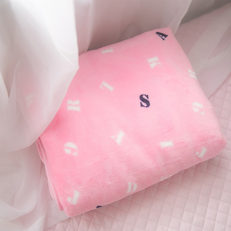 Autumn And Winter Blanket Sheet Double Winter Fleecy Blanket TAKEANAP Sofa Blanket Cover Full Cover Bedding