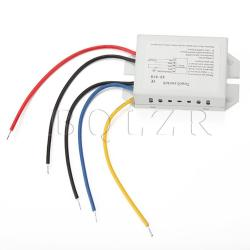 XD-618 Furniture Sanitaryware On/Off Touch Switch White