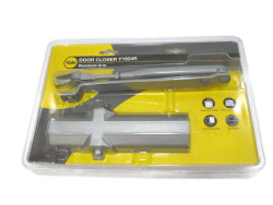 Yale Y1824R Heavy Duty Door Closer
