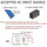 Y&H 1000W MPPT Solar Grid Tie Inverter Pure Sine Wave DC10.8-30V Converts AC190-260V 50HZ / 60HZ Auto GTI-1000W-18V-220V-B - Int'l | Lazada PH