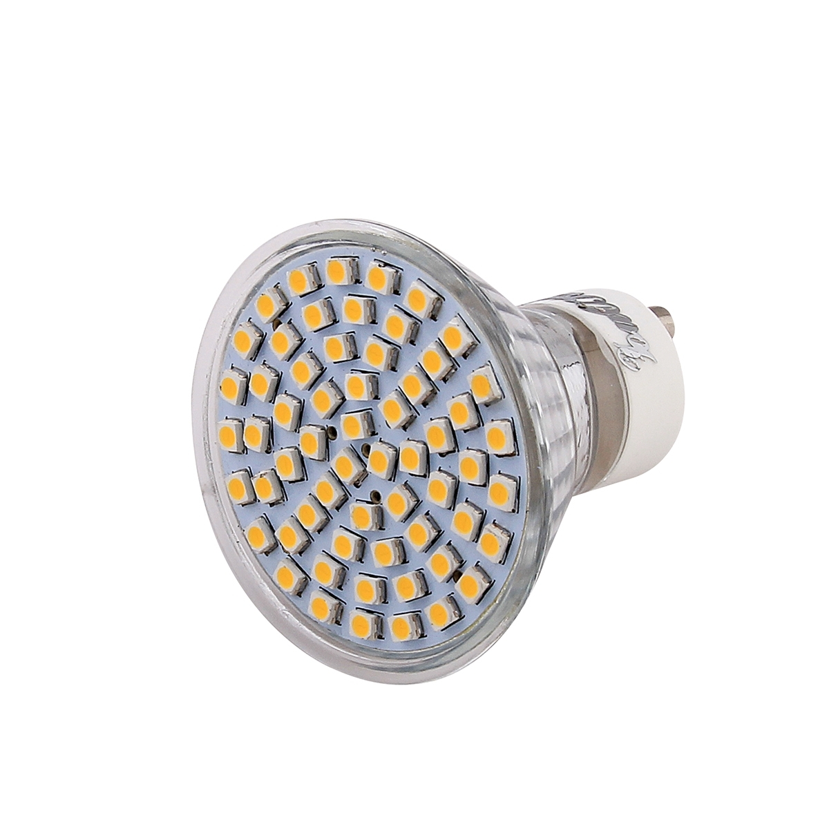 YouOKLight GU10 LED Spotlight White
