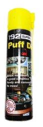 Puff dino 192 Sprayable GREASE 420ml