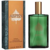 Aspen by Coty Eau De Cologne Spray for Men 118ml - thumbnail 1