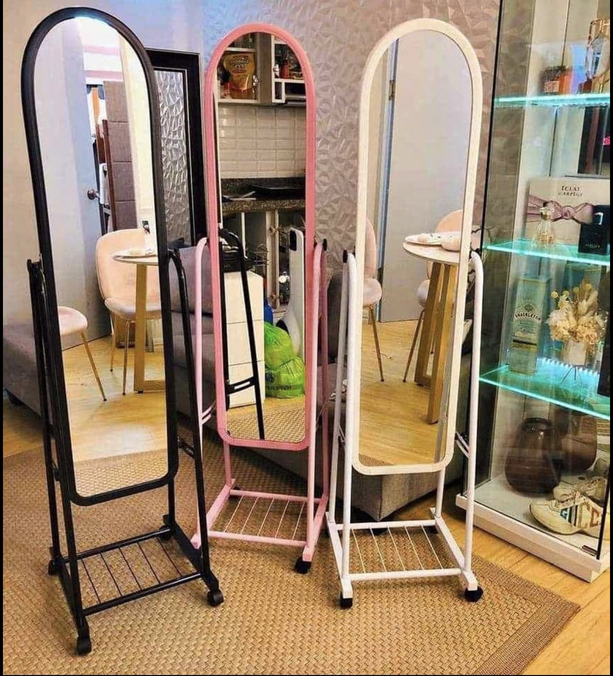 Whole Body Vanity Mirror Buy Sell Online Mirrors With Cheap Price Lazada Ph