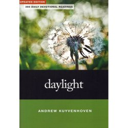 Daylight: 366 Daily Devotional Readings Updated Edition