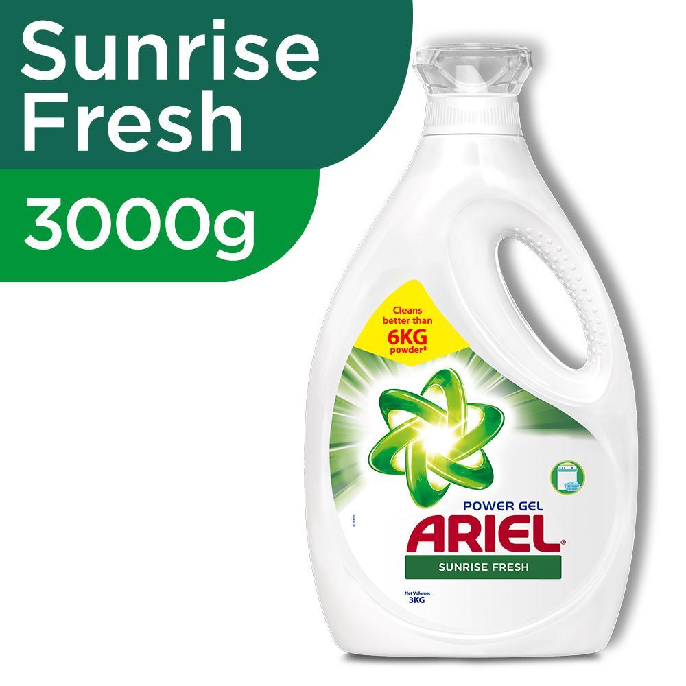 Laundry Detergent brands - Washing Powder on sale, prices