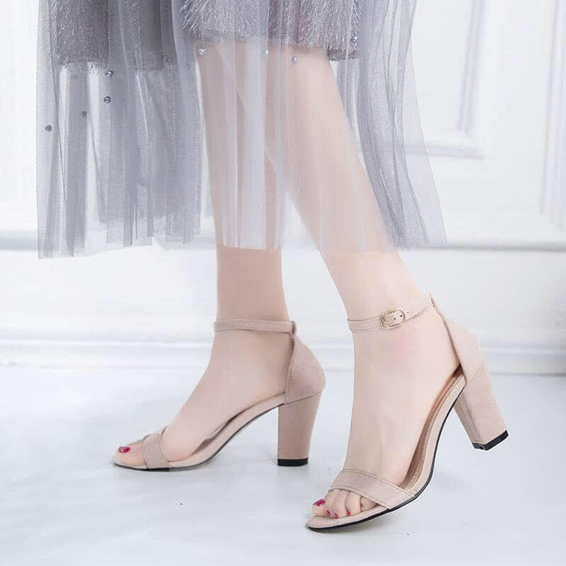 Women Sandals Sale For Deals Heel Heeled Online oerxBWQCd