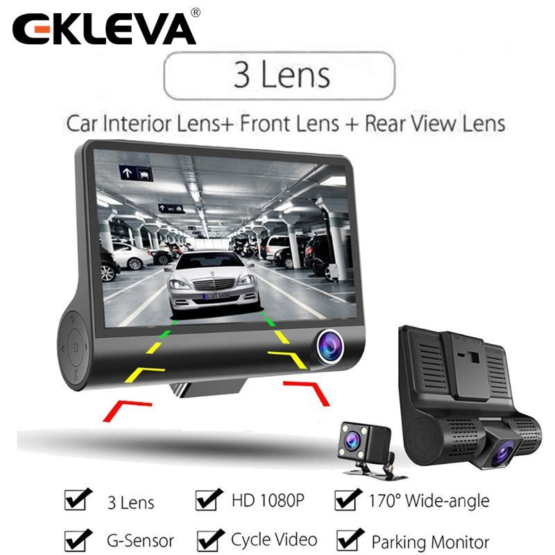 Ebay Motors Car & Truck Parts Generous Mini 1080p Auto Car Dvr 170° Wide Angle Dash Cam Video Recorder Adas G-sensor