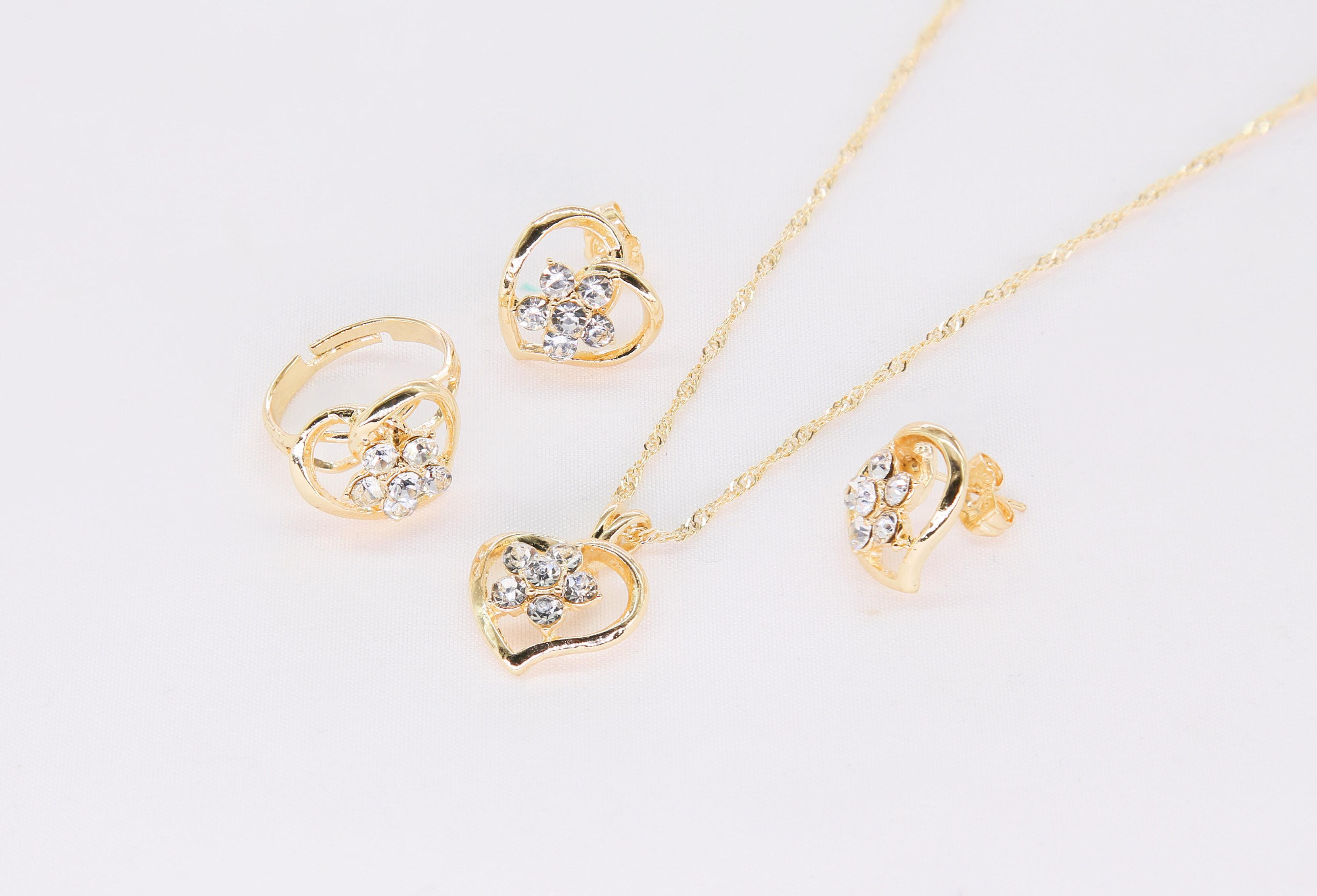 a9bca5f427 Jewelry Sets for sale - Fashion Jewelry Sets online brands, prices ...