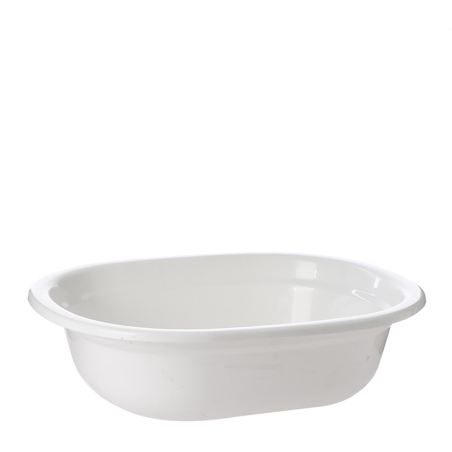 Megabox Rectangular Basin 5.5l By The Sm Store.