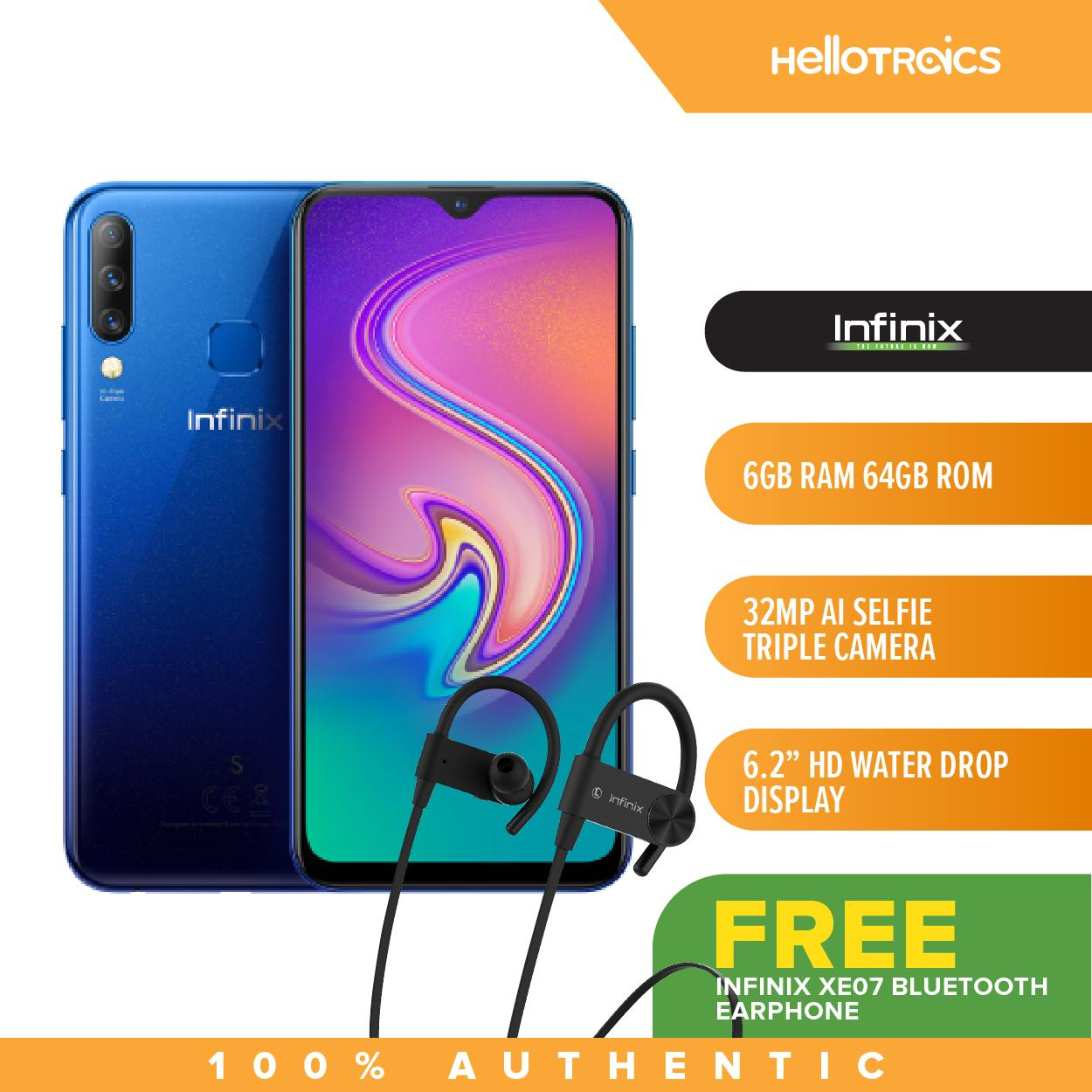 Infinix Philippines: Infinix price List - Infinix Phones for