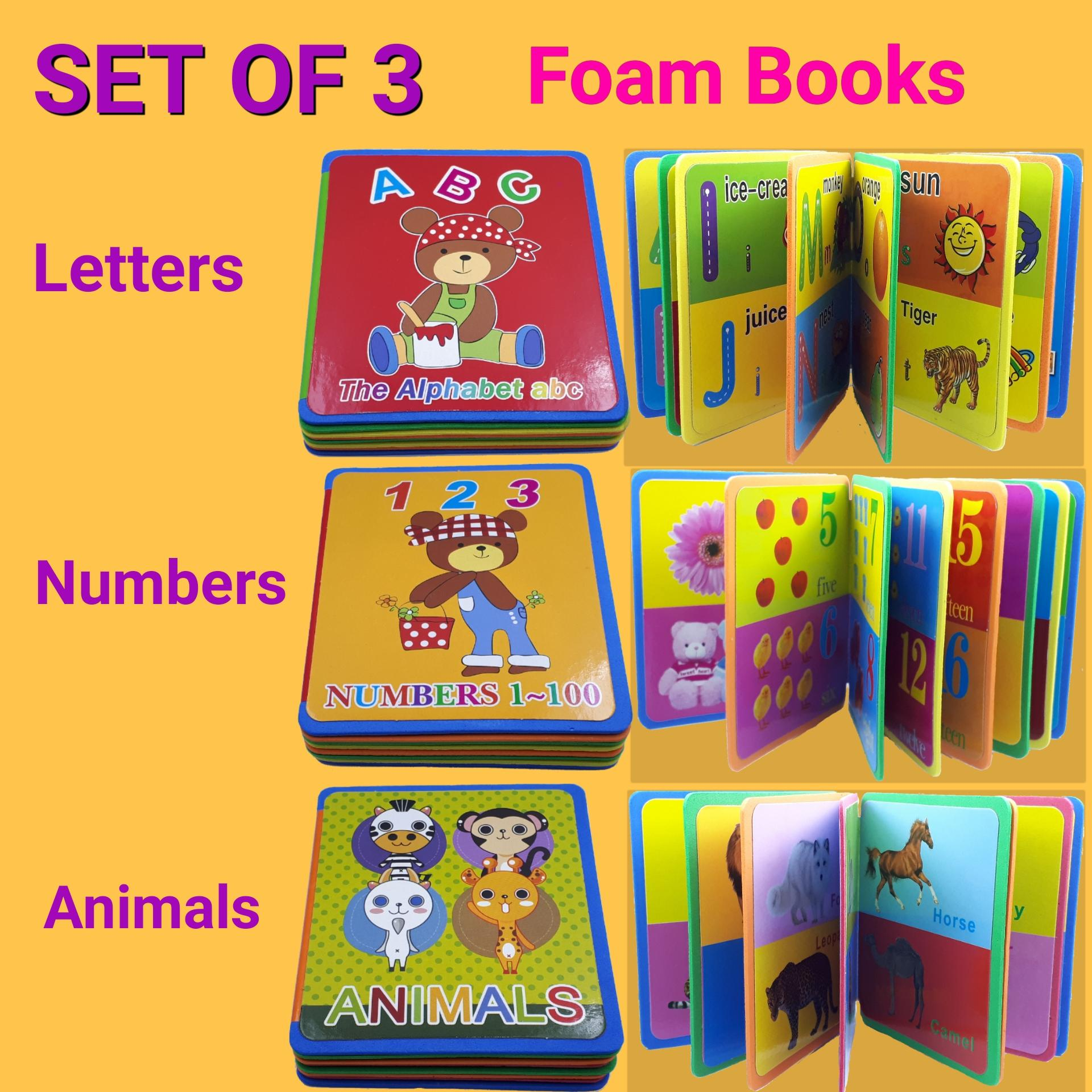 302bf4150a99 Educational Toys. 130851 items found in Learning   Education. Foam Book For  Kids