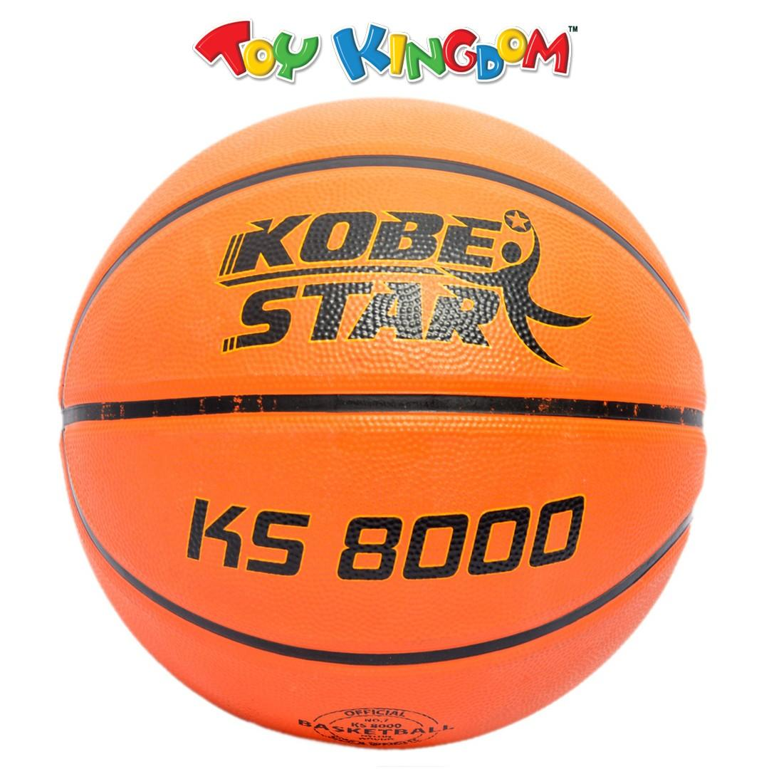 Kobe Star Youth Basketball By Toy Kingdom.