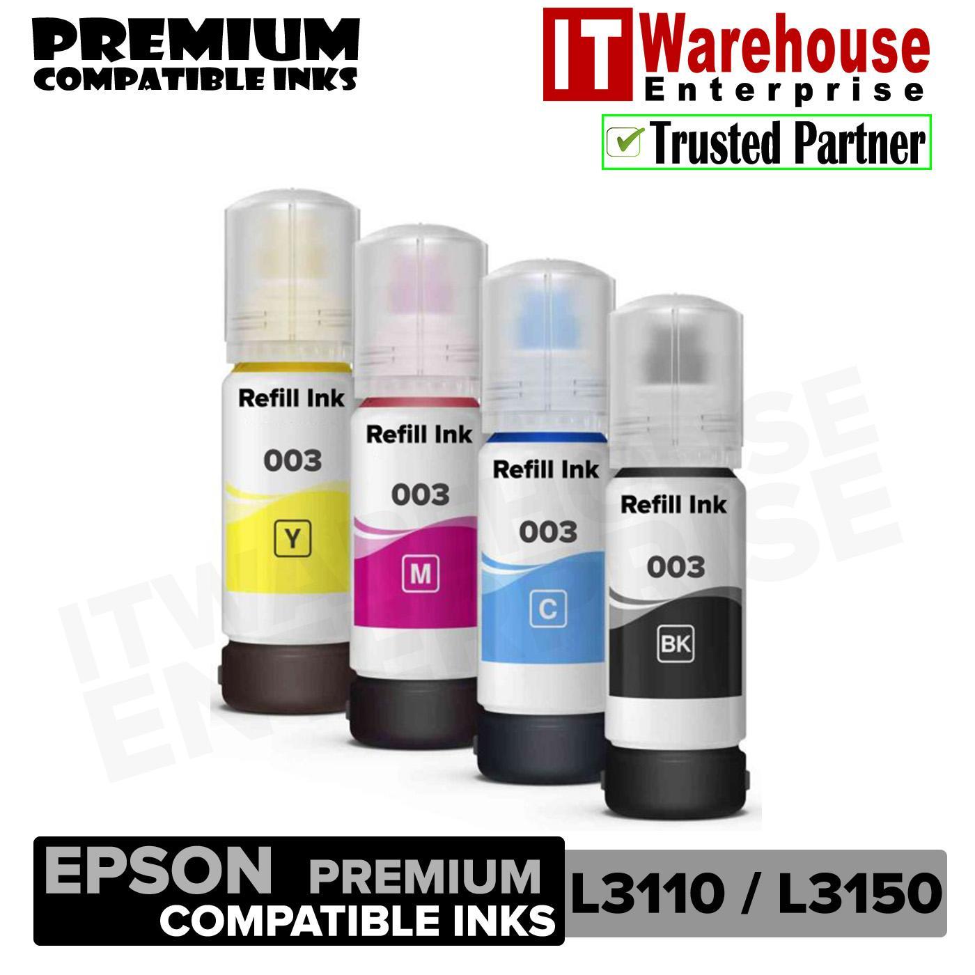 Inkjet Inks for sale - Inkjet Cartridges prices, brands & specs in