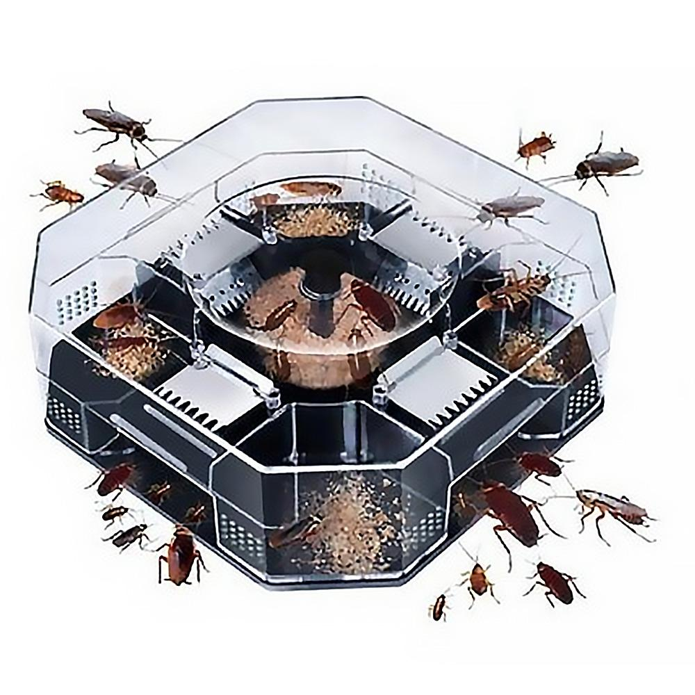 Insect Killer Bundle Photocatalyst Electric Mosquito
