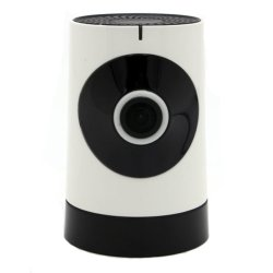 32MP K03A Panoramic Wifi Cameras (White/Black)