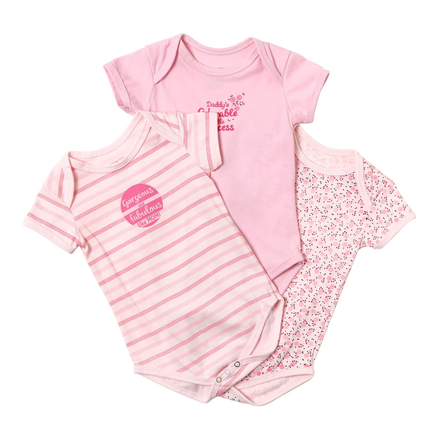 9630d880c Onesies for Girls for sale - Body Suits for Girls online brands ...