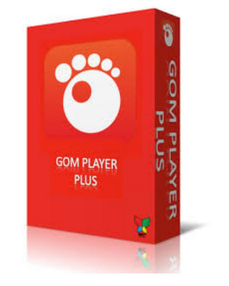 GOM Player Plus 2 3 41