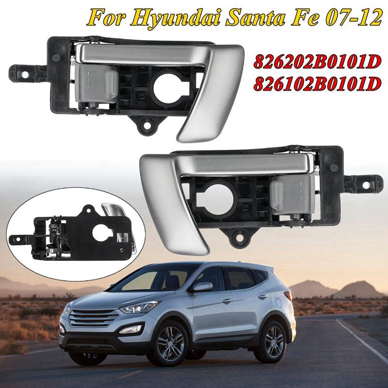 For Santa Fe 07-12 Door Handle
