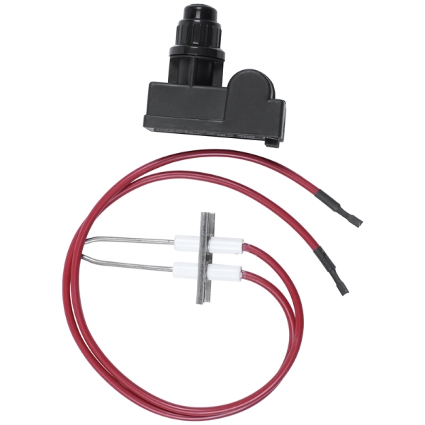 Burner Oven Pulse Ignition Component Set Fifth Battery One Button High Pressure Double Needle Ignition System Accessories