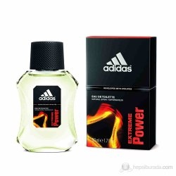 Adidas Extreme Power Eau De Toilette for Men 100ml