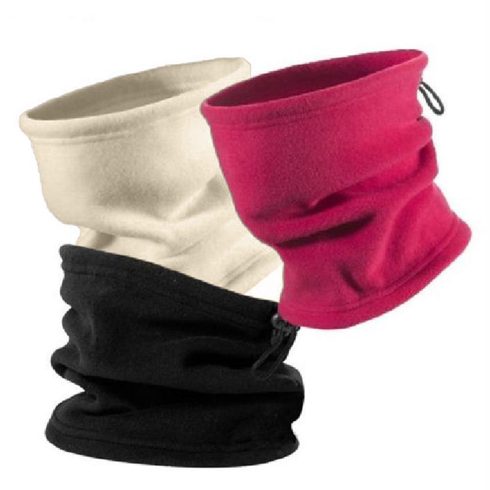 8770b4f8c magicaldream Polar Fleece Thermal Neck Warmer Winter Sports Gaiter Face  Mask Snood Hat Scarf